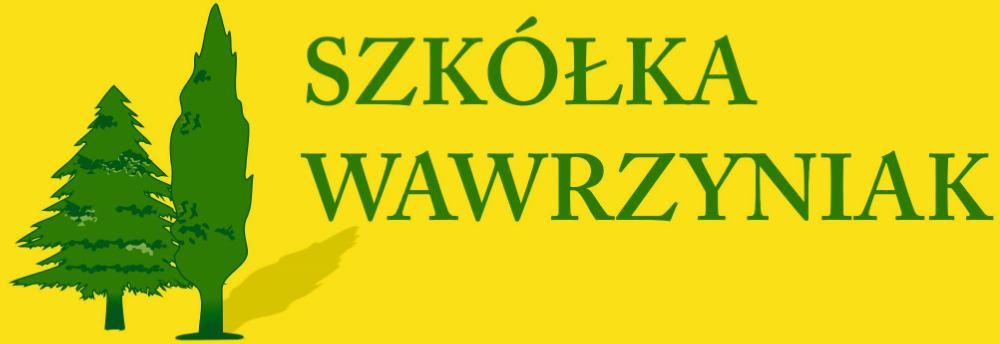 Szkółka drzew i krzewów Wawrzyniak